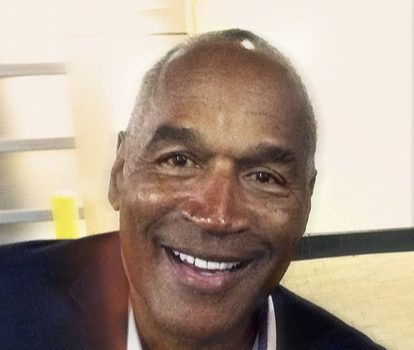 O.J. Simpson Joins Twitter, Promises: I Got A Little Getting Even To Do [VIDEO]