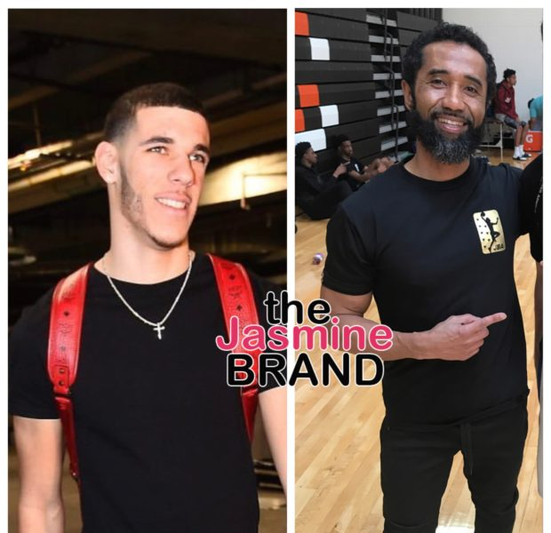 Lonzo Ball Files Lawsuit Against Big Baller Brand Co-Founder For Embezzlement