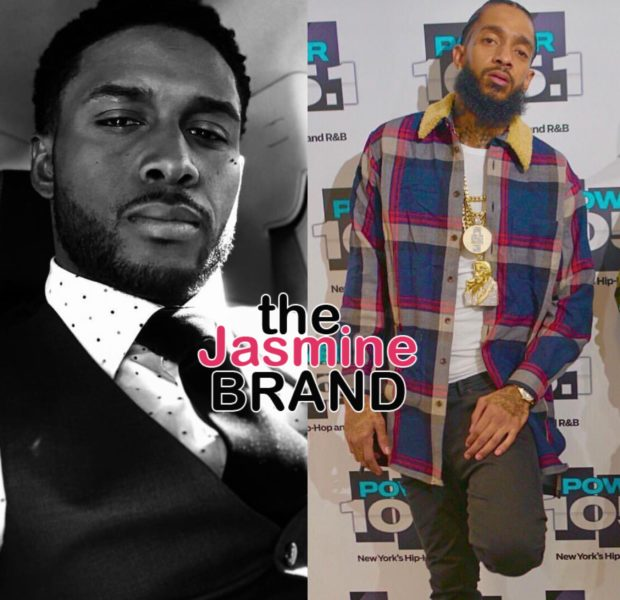Reggie Bush Deletes $100K GoFundMe For Nipsey Hussel's Children At Family's Request