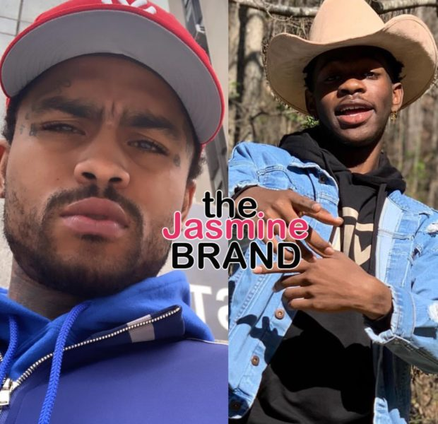 Dave East Criticizes Lil Nas X's 'Old Town Road' – That Sh*t Is Wack! [VIDEO]