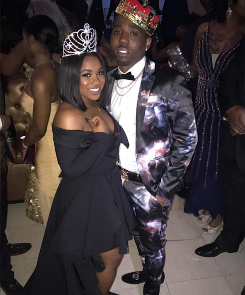 Reginae Carter Says She Doesn't Feel Safe w/ YFN Lucci, Rapper Responds – You Should Leave Then!