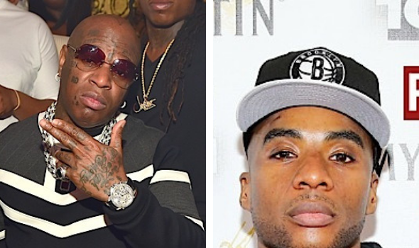 Birdman Says He Felt Like Charlamagne Disrespected His Name: I Just Wanted To See Him Face-To-Face