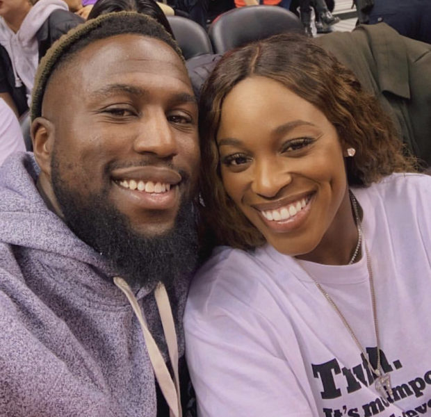 Tennis Star Sloane Stephens Engaged To Soccer Star Jozy Altidore