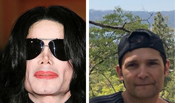 Cory Feldman Questions If Michael Jackson Was Grooming Him: I Would Have Been His Type