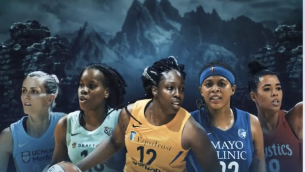 WNBA Games To Air On CBS Sports Network