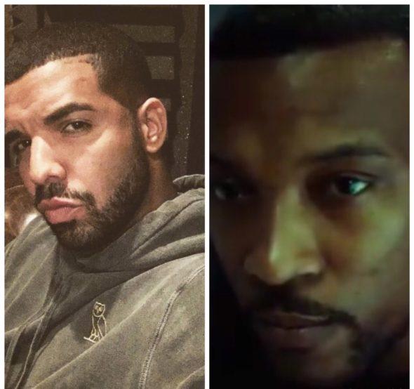 Drake Premieres Trailer For 'Top Boy' Series