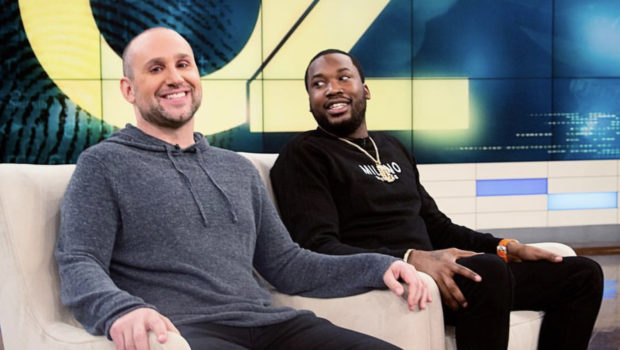 76er Co-Owner Calls Out Judge In Meek Mill Trail – I know you have a vendetta against Meek