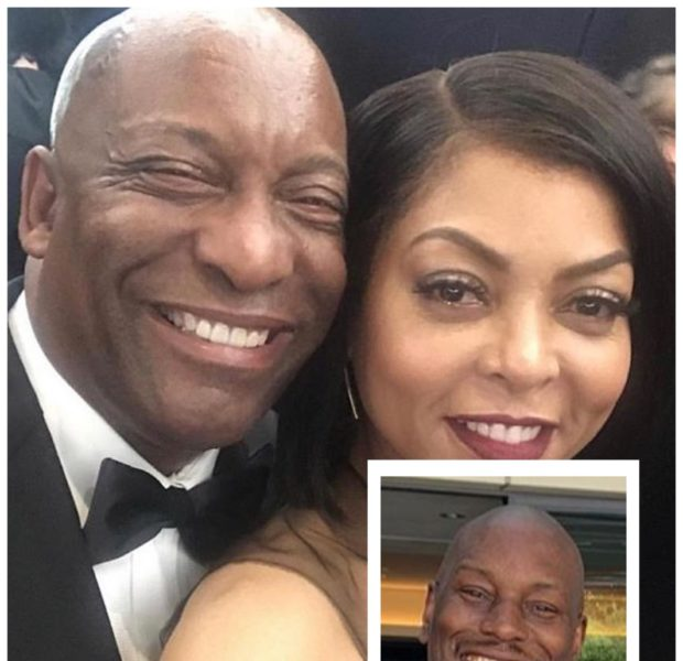 John Singleton's Daughter Says He Is NOT In A Coma + Taraji P. Henson & Tyrese Visit Director In Hospital