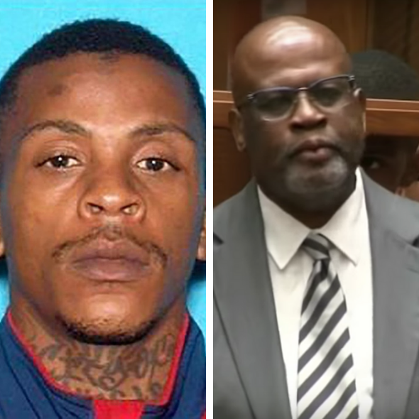 "Nipsey Hussle – Chris Darden, Attorney Representing Eric Holder, Withdraws & Tells Critics ""F**K YOU!"""