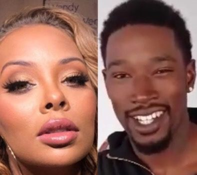 Eva Marcille Becomes Emotional When Discussing Kevin McCall's Physical Abuse – It Started When I Was Pregnant [VIDEO]