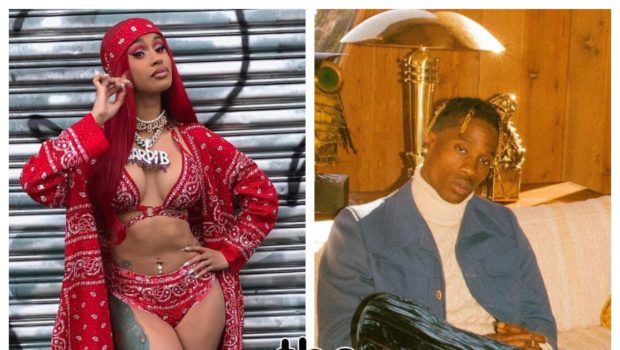 Cardi B & Travis Scott Headline 'Made In America Festival'