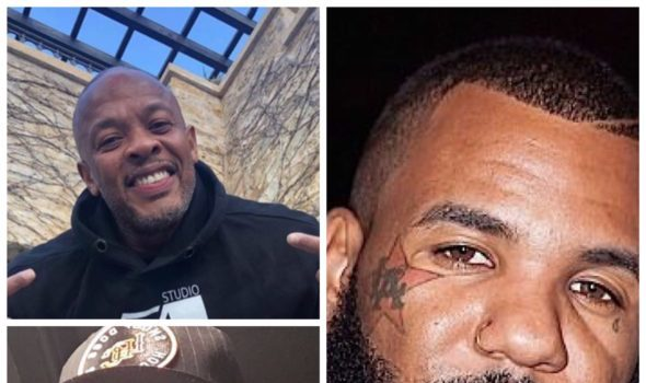 The Game, Snoop Dogg & Dr. Dre Prepping Nipsey Hussle Dedication Track [VIDEO]