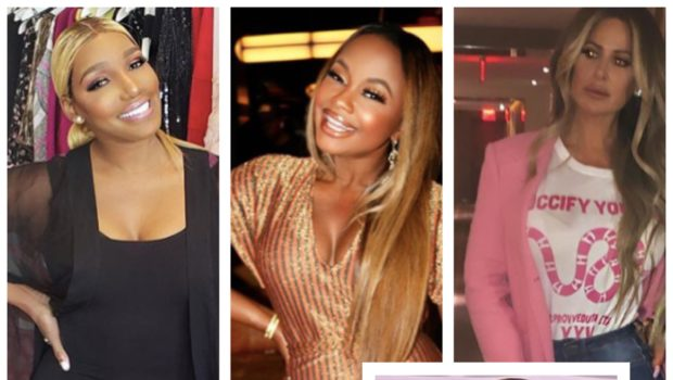 NeNe Leakes Wants Tamar Braxton To Join 'Real Housewives of Atlanta', Says Phaedra Parks & Kim Zolciak Should Return
