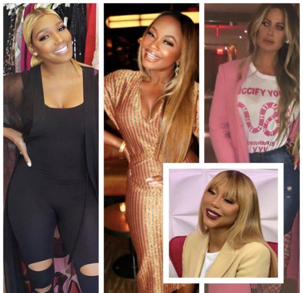 NeNe Leakes Wants Tamar Braxton To Join 'Real Housewives of Atlanta', Says Phaedra Parks & Kim Zolciak Should Return