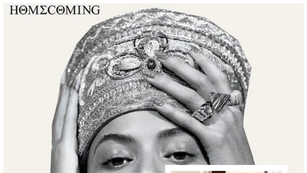 Beyonce Drops Surprise 'Homecoming' Album & It's Already #1 On iTunes + Blue Ivy Shows Off Her Vocals