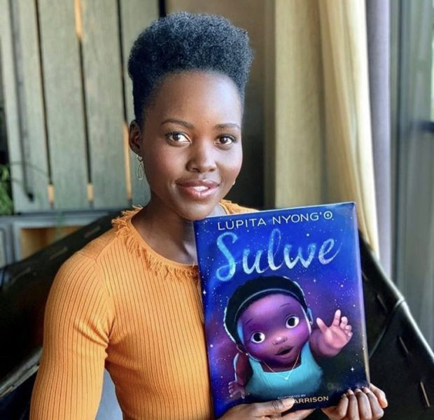 Lupita Nyong'o Pens Children's Book About Colorism