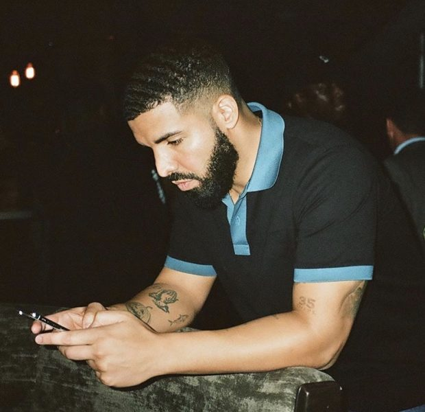 Drake Reveals DMs From Celeb Friends Trey Songz, Kendrick Lamar & Tristan Thompson Before They Were Famous