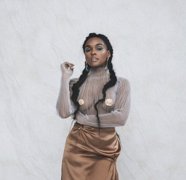 Janelle Monae Opens Up About Revealing She's Bi-Sexual: I Was Terrified, I Thought People Were Going To Think It Was A Publicity Stunt
