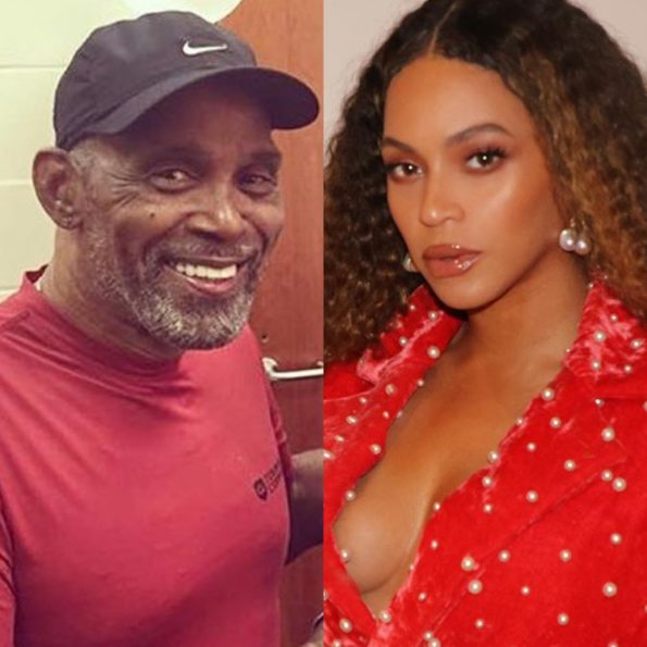 Frankie Beverly Says Beyonce's