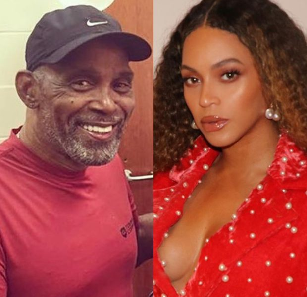 "Frankie Beverly Says Beyonce's ""Before I Let You Go"" Cover Has Made the Song ""Bigger Than Ever"""