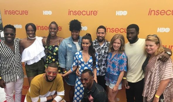"""Insecure"" to Start Filming 4th Season in September"