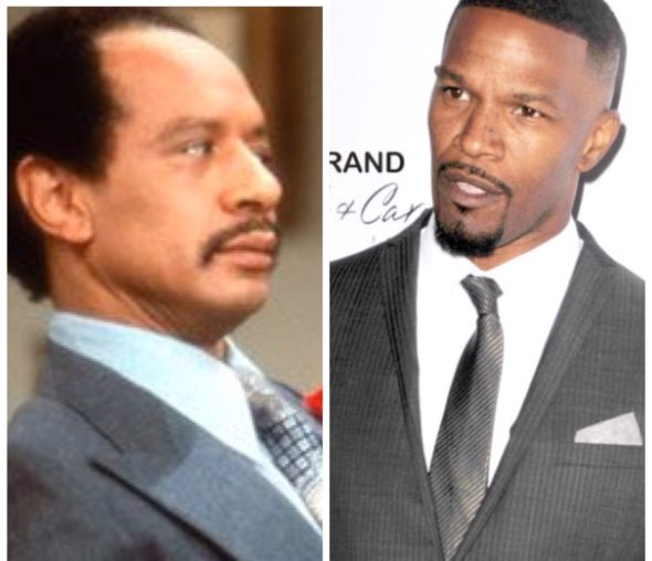 Jamie Foxx To Star As George Jefferson In 'Live Event' Presentation Of 'The Jeffersons'
