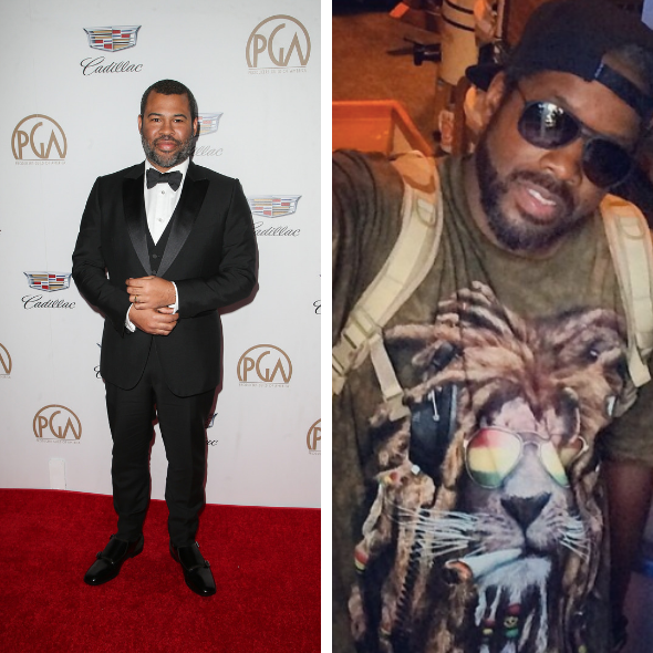 Kadeem Hardison Wants To Be In The Next Jordan Peele Project 'Baby Please!'