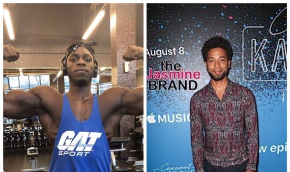 Jussie Smollett – 1 Of The Brothers Involved In Actor's Attack Wins Golden Gloves Boxing Tournament