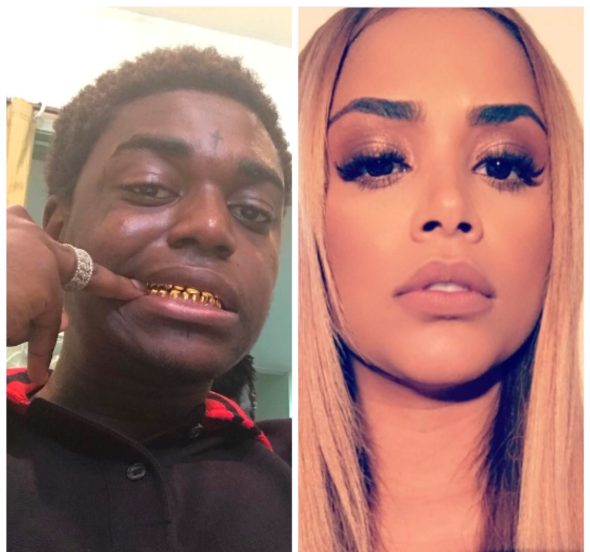 Kodak Black Apologizes To Lauren London Over Nipsey Hussle Comments, L.A. Radio Station Bans His Music [VIDEO]