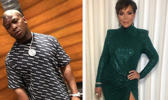 O.T. Genasis Is Officially A Kardashian, Announces Kris Jenner As His New Mother – I Have Been Adopted! [VIDEO]