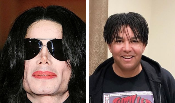 Michael Jackson's Nephew, Taj Jackson, Slams HBO For Adding The Word 'Alleged' To The 'Leaving Neverland' Description