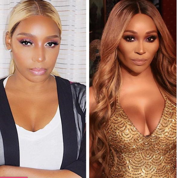 NeNe Leakes Says She Begged RHOA Executives To Air Clip Exposing Cynthia Bailey: I Told Them 'Listen This Girl Is Stabbing Me In the Back!'