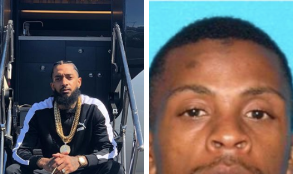 Eric Holder Indicted For Murder Of Nipsey Hussle