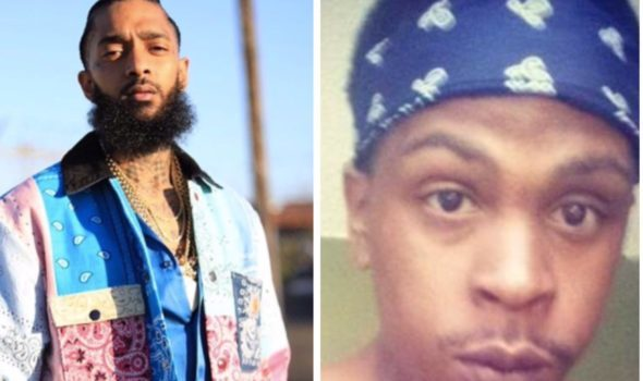 Nipsey Hussle – Eric Holder Fired Additional Shots At Him After He Talked Back To Him