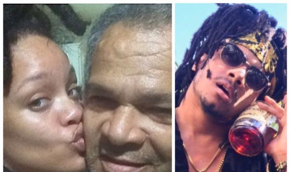 Rihanna's Dad Threatened W/ Lawsuit From Viral Internet Star