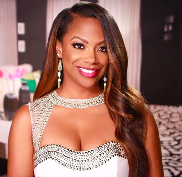 Kandi Burruss Reveals The Freakiest Thing She's Ever Done: I've Had A Foursome! [VIDEO]