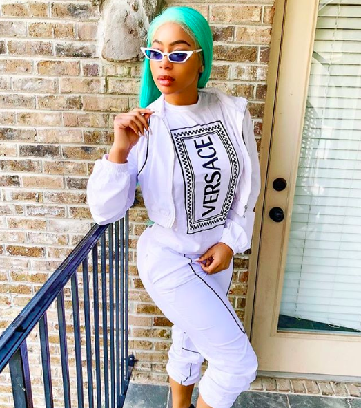 Love & Hip Hop's Tommie Lee Wants To Enroll In Mental Health Program