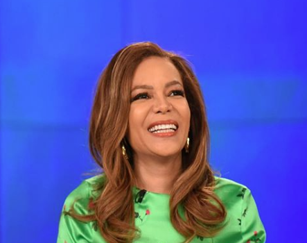 The View Co-Host Sunny Hostin Lands Discovery TV Series