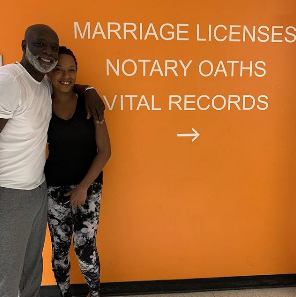 Peter Thomas Is Not Getting Married: I Was Just F**king With Y'all!