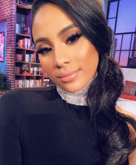 Cyn Santana To Work w/ Female Producers For Upcoming EP