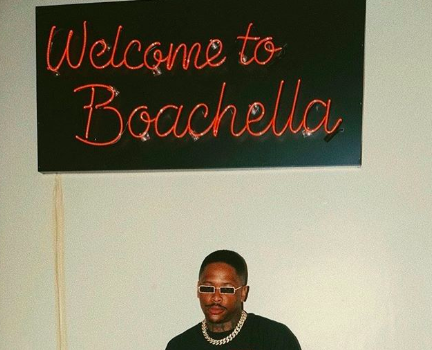 YG's Coachella After Party Shut Down After An Alleged Drive-By Shooting