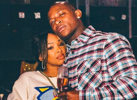 Malika Haqq & OT Genasis Spotted Together At Khloé Kardashian's Party, Amidst Break-Up Rumors