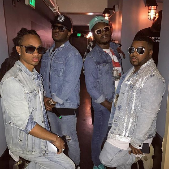 "Pretty Ricky Reunites For New Song, ""Body"" [ LISTEN]"