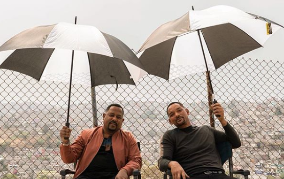 "Will Smith Allegedly Making $11 Million More Than Martin Lawrence In ""Bad Boys 3"" Movie"