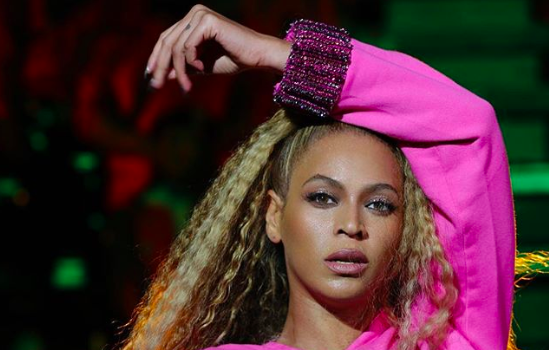 Beyonce's Deal W/ Netflix Is Worth $60 Million, Singer To Release 2 More Projects On Streaming Service