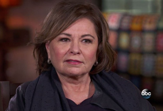 Roseanne Barr Says She's Queer As 2 Motherf**kers, Wants People To Stop Using F-Word: Especially When It's 1 Gay Calling Another Gay That!