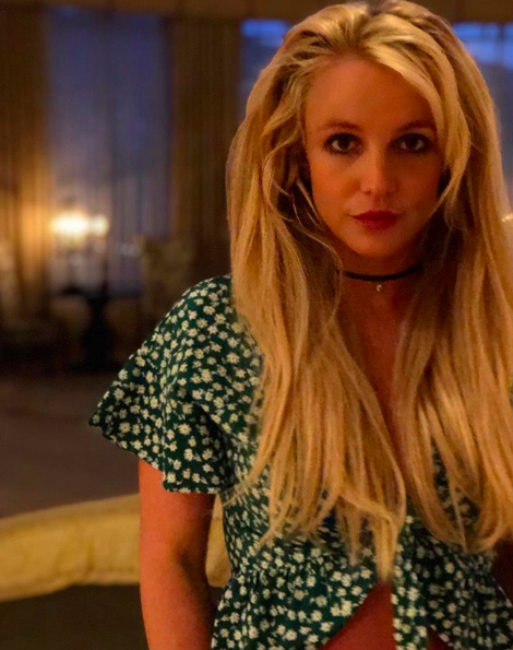 Britney Spears Posts Video After Checking Into Mental Health Facility, Insists She Is NOT Being Held Against Her Will