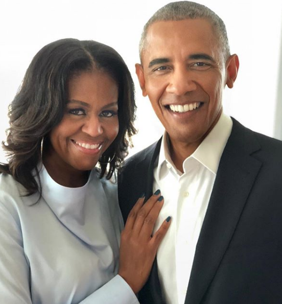 Barack & Michelle Obama Reveal Shows/Films In The Works Through Multi-Million Netflix Deal