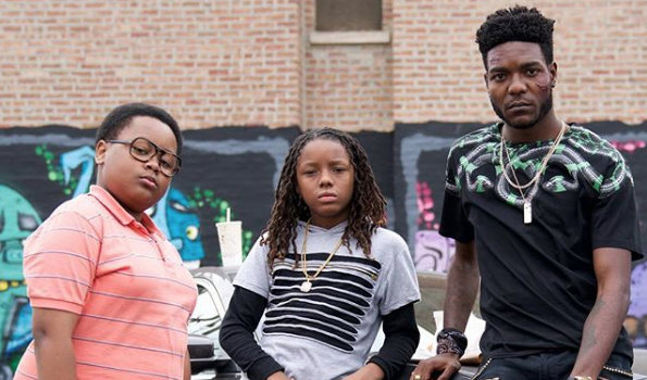 """The Chi"" Renewed For A 3rd Season"