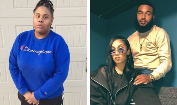 Queen Naija's Sister Confesses To Stealing Her Boyfriend, Clarence's Credit Card – Singer Responds